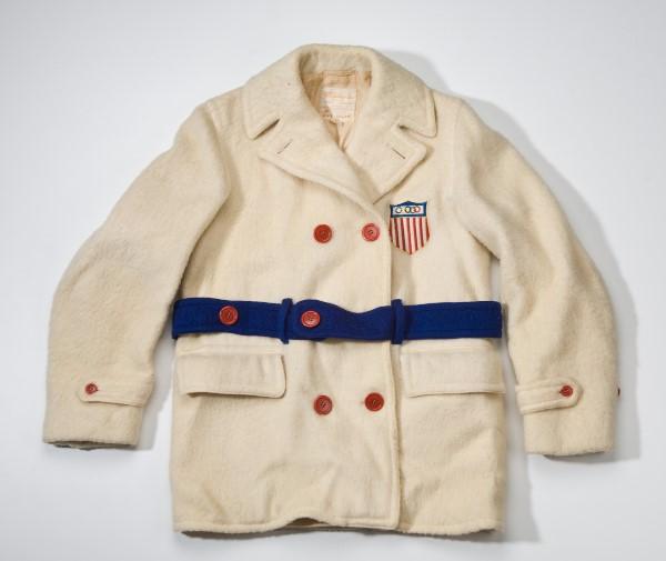 1932 Olympic jacket