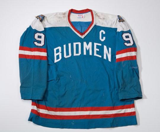 Concord Budmen Jersey