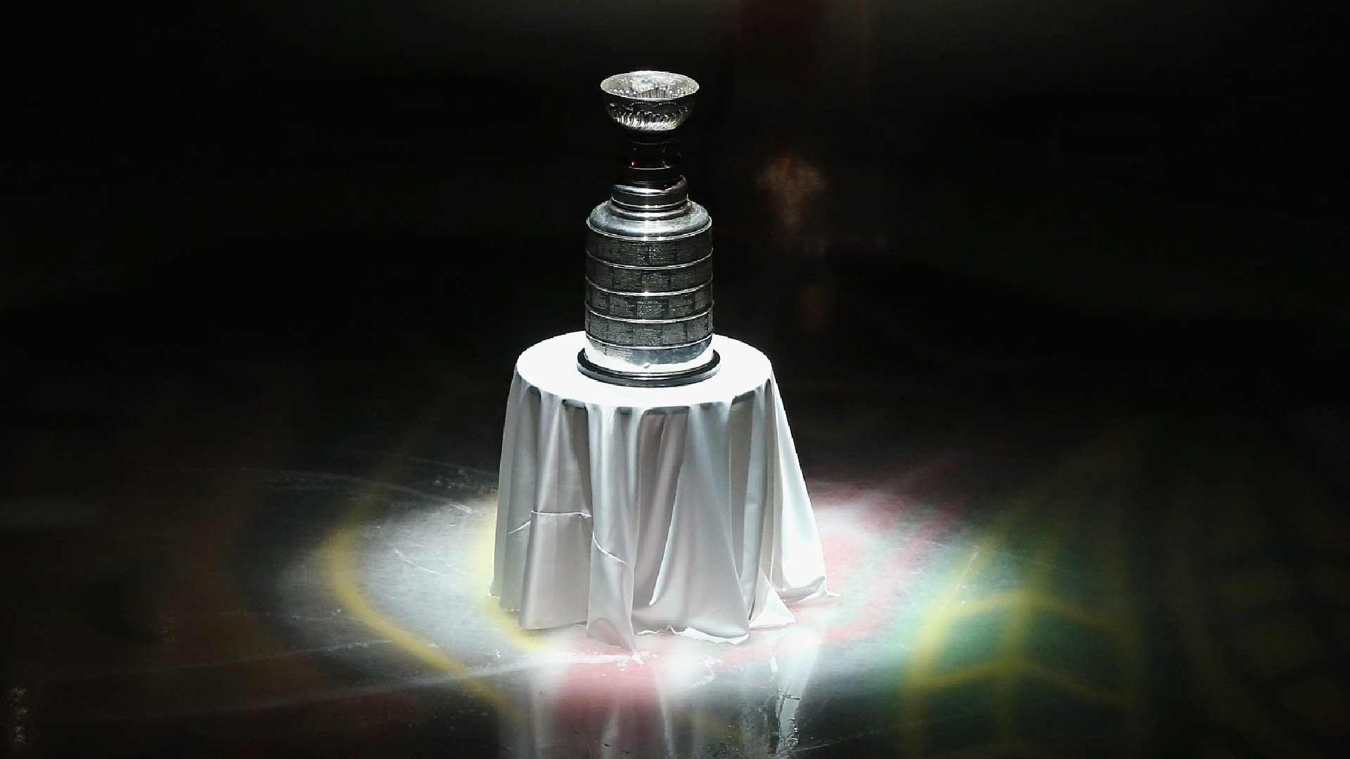 The Stanley Cup® is coming to the Induction Ceremony